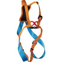 SINGING ROCK ZAZA FULL BODY KIDS HARNESS