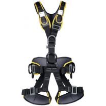 SINGING ROCK ANTISHOCK HARNESS SIZE SMALL